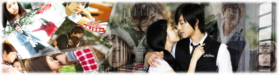 ♥ My Playful Kiss ♥